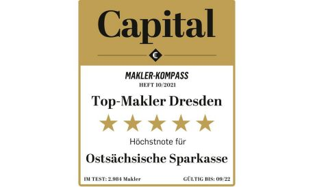 Siegel Capital - Top-Makler Dresden