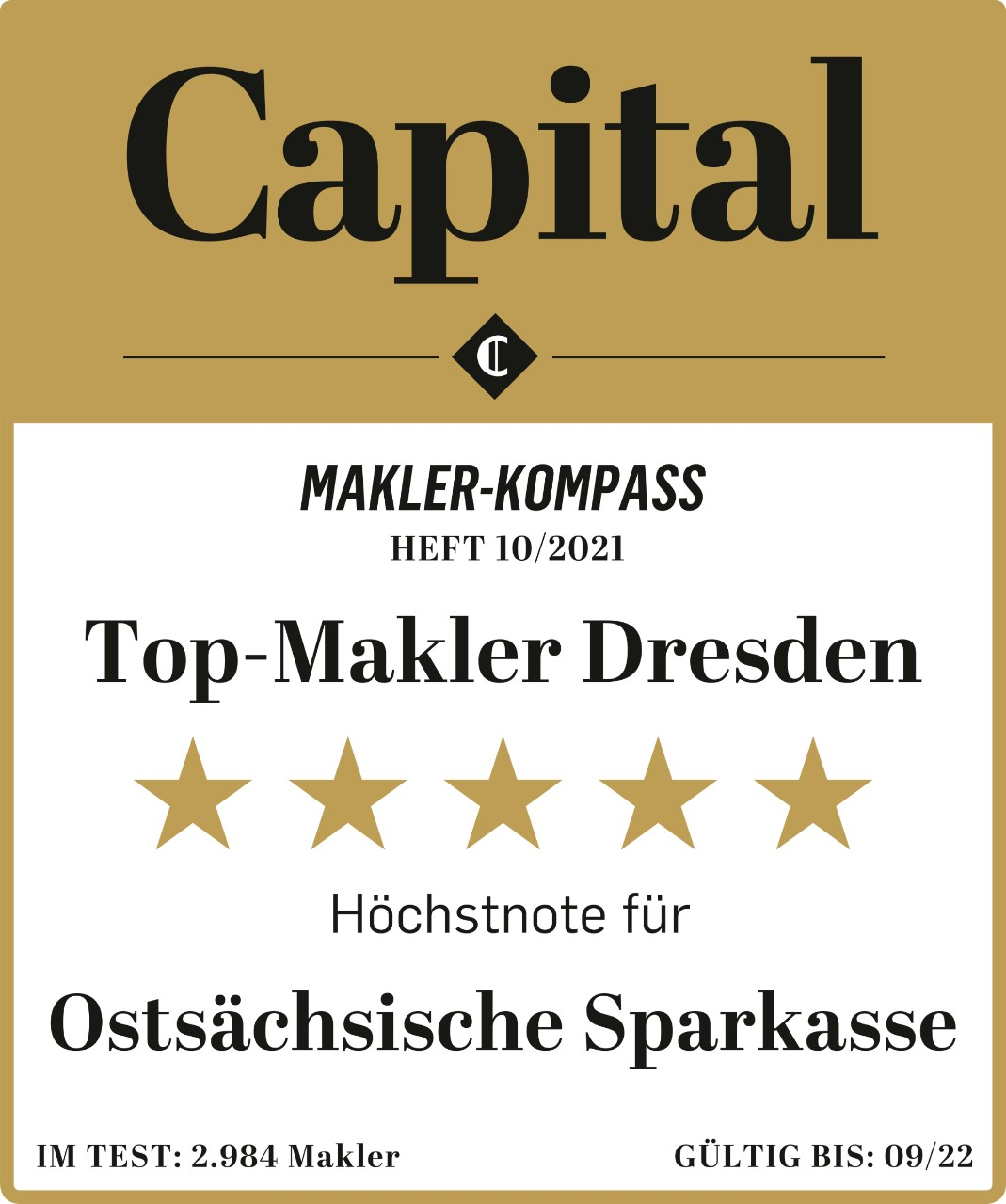 Capital - Top-Makler Dresden