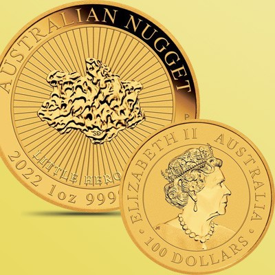 Silber Maple Leaf 1 oz 2020-er