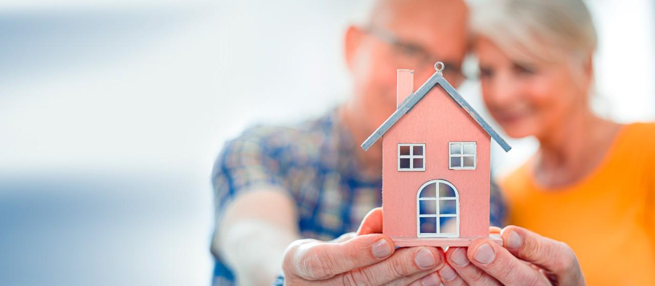 Haus bewerten lassen